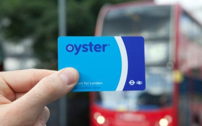 oyster - transport for london